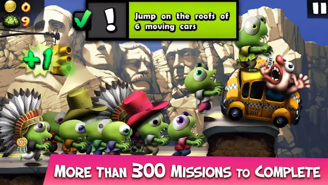 Zombie Tsunami Hack Mod Apk Download