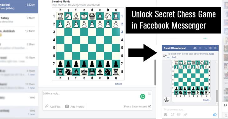 facebook-chess-game