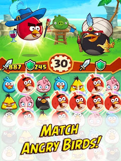 Angry Birds Fight! Mod Apk 2.4.6 Update Terbaru