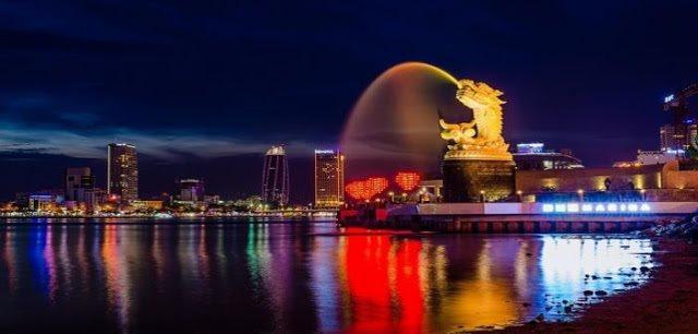 Thành phố Đà Nẵng - Lung linh bên thềm biển Đông 2