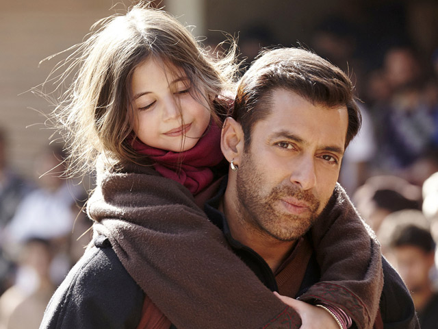 Salman Khan's Bajrangi Bhaijaan Makes Quickest 100 Cr, Sets New Khan Record