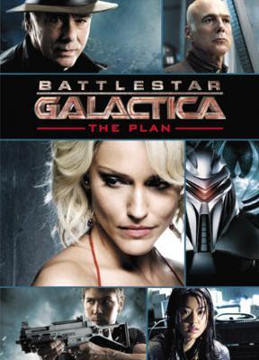 Battlestar Galactica: El Plan en Español Latino