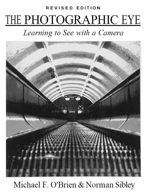 Portada del libro: El ojo fotográfico
