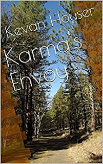 Karma's Envoy (Publication Review)