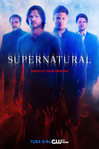 Assistir Supernatural S11E16 – 11x16 – Legendado