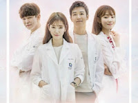 Download Drama Korea Doctors (2016) 720p HDTV Subtitle Indonesia