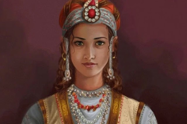 The extraordinary life of Razia Iltutmish ... The Sultana, descendent of slaves
