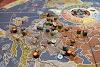 《War Room》& 第5次團戰報 - 小鐵第一次的戰棋體驗