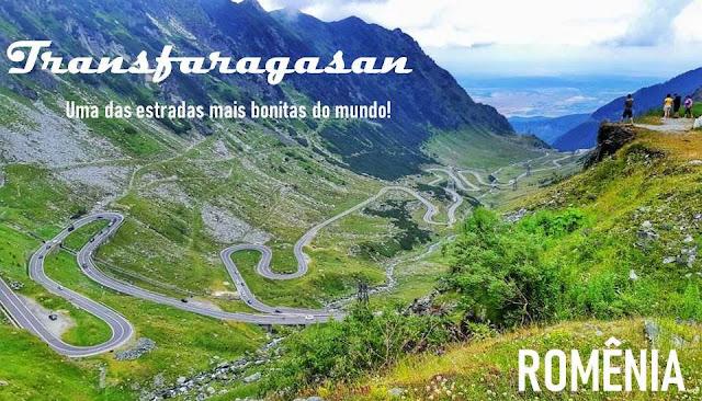 Transfaragasan Romênia