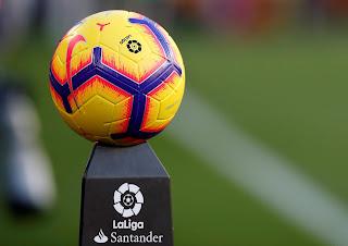 تأجيل الدوري الإسباني