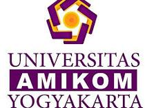 Biaya Kuliah Fakultas Ilmu Komputer di Universitas AMIKOM Yogyakrta Ta 2021