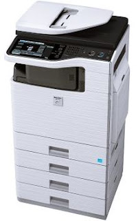 Sharp DX-C400 Printer Driver & Software Downloads