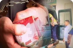 Diduga Korupsi Rp139 Miliar Dana Pajak Pemkab Waropen, Kejaksaan Tinggi Papua Tahan Robert Fonataba