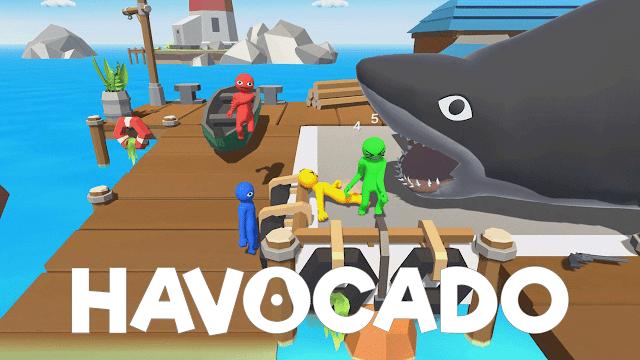 Link Tải Game Havocado Miễn phí Thành Công