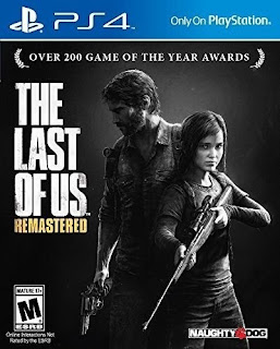 The Last of Us Remastered PS4 free download full version