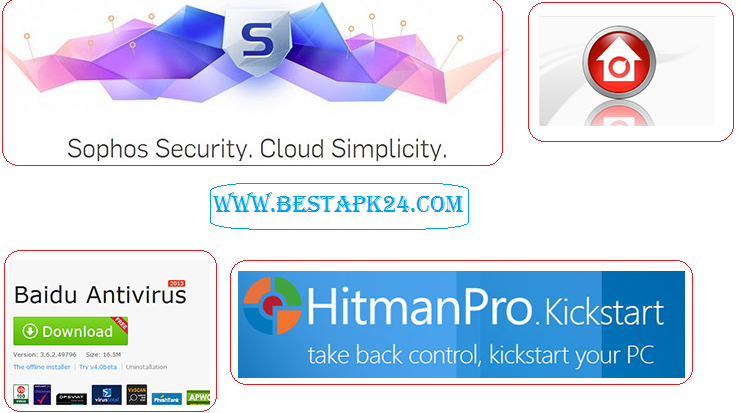 Downlaod Cloud Antivirus