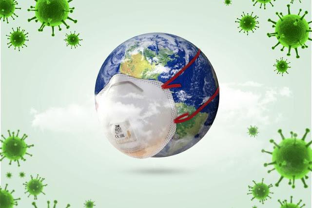 Ada Kabar Baik Soal Virus Corona : Pasien Sembuh Meningkat Pesat, Berikut Daftarnya