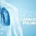 Exercícios de respiração podem ajudar a melhorar a capacidade pulmonar