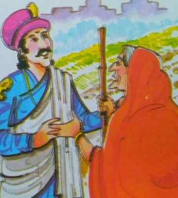 Awesome Akbar Birbal Story Hindi