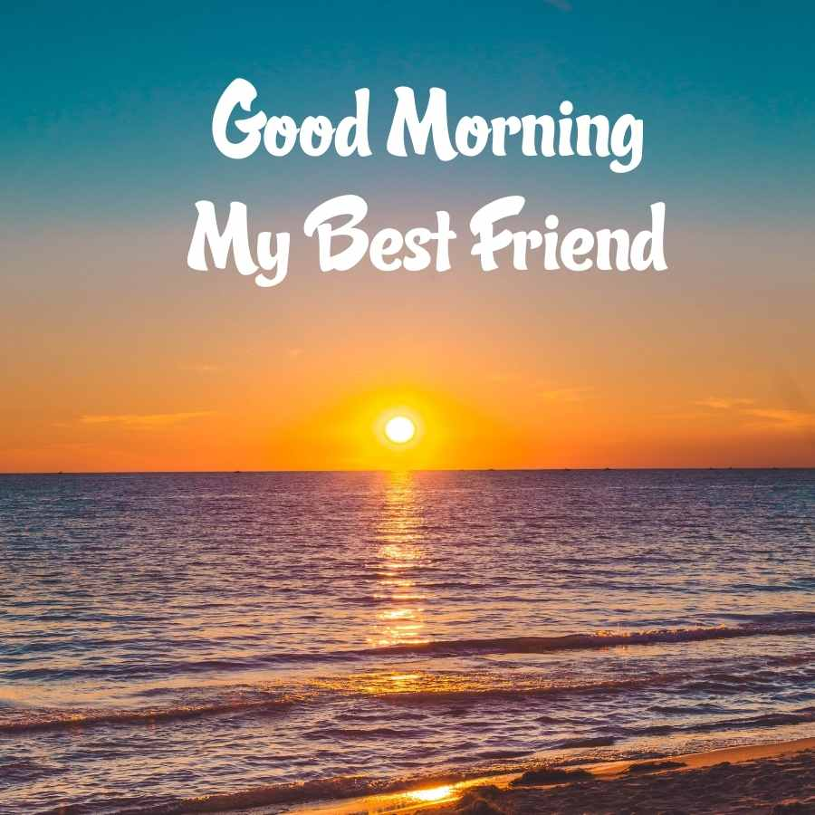 gud morning images for friends