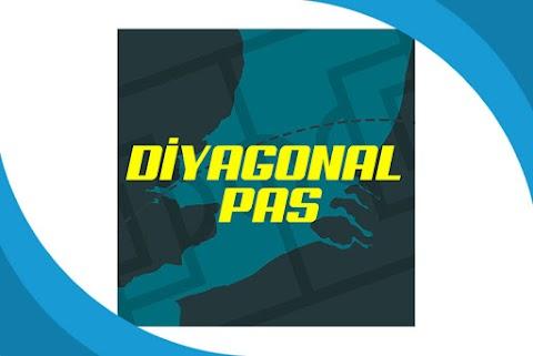 Diyagonal Pas Podcast