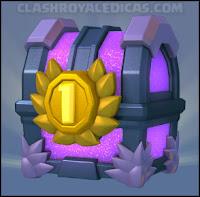 Sneak Peek #4: Tudo sobre os Torneios em Clash Royale - 16