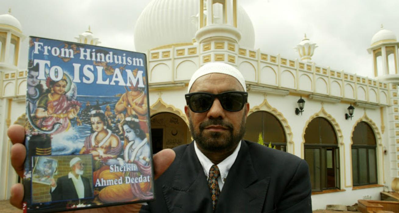 Setelah Melalui Masa Kritis Akibat Tembakan di Kepala, Yousuf Putra Ahmad Deedat Meninggal Dunia