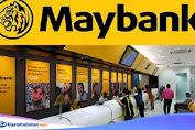 Syarat Buka Rekening Maybank Tabunganku Terbaru 2021