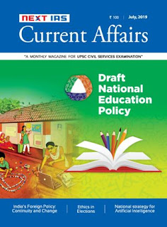 Download Made Easy Current Affairs July 2019 Pdf