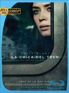 La chica del tren (2016) HD [1080p] Latino [GoogleDrive] DizonHD