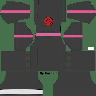 Naruto DLS Kits