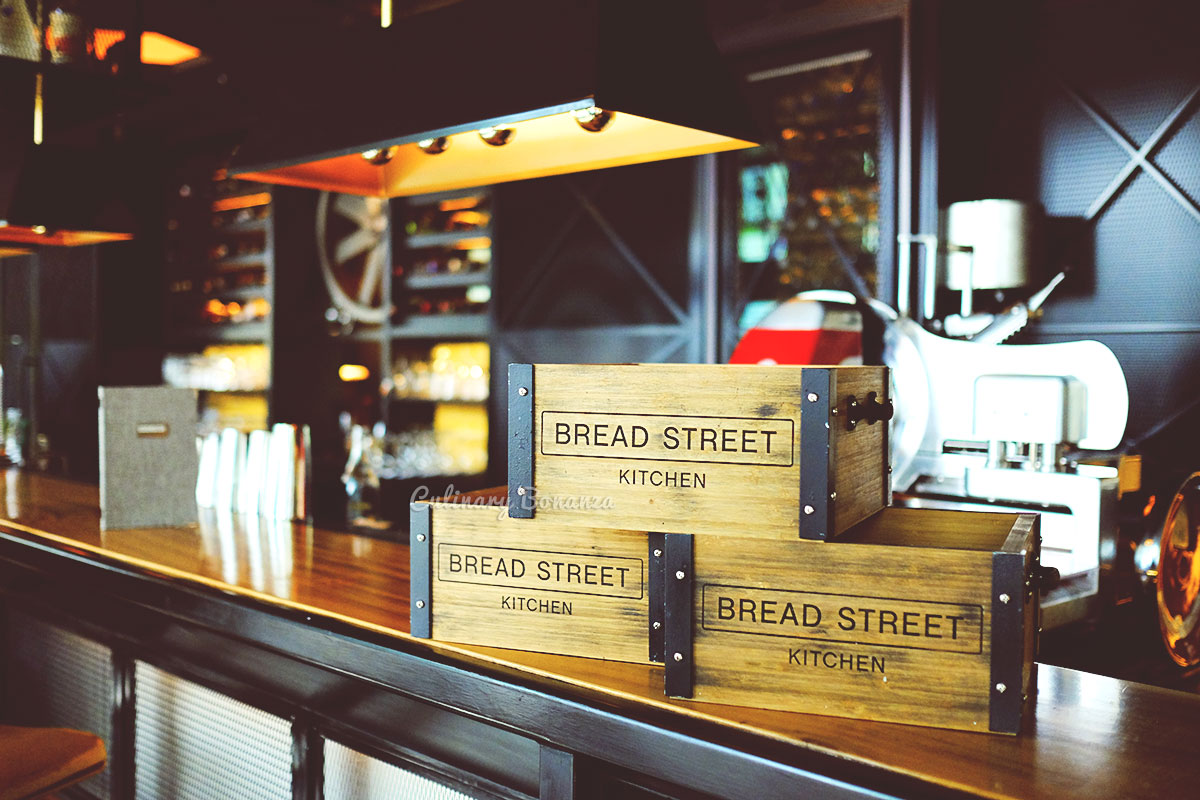 Bread Street Kitchen Singapore by Gordon Ramsay (www.culinarybonanza.com)