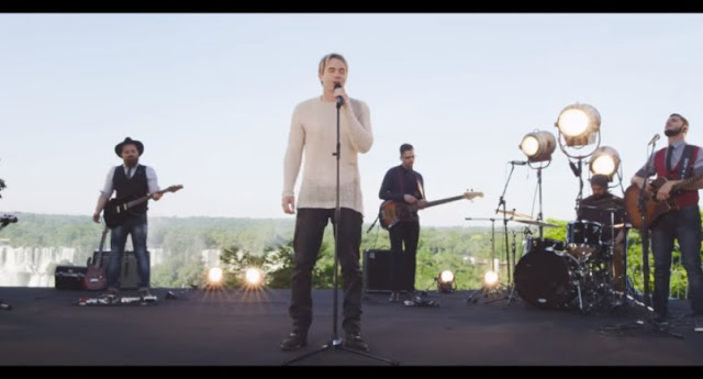 'Cantamos Aleluia': confira o novo clipe ao vivo de Chris Durán