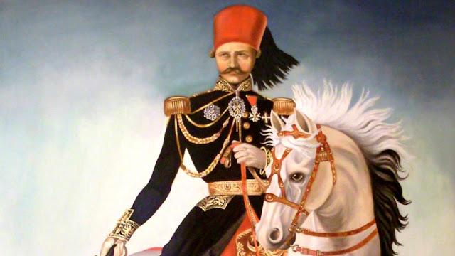معلومات عن خير الدين التونسي أو خير الدين باشا