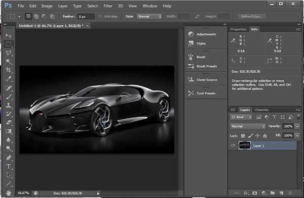 Download Photoshop CS6 Full, Portable - Chỉnh Sửa Ảnh Miễn Phí d