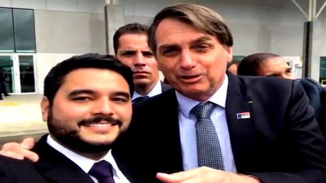 Bolsonaristas de Itapetinga frustrados com a não convocação do governador Rui Costa na CPI