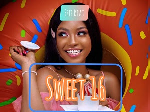 Download Freebeat:- Sweet 16 (Prod By Thrive Odang)