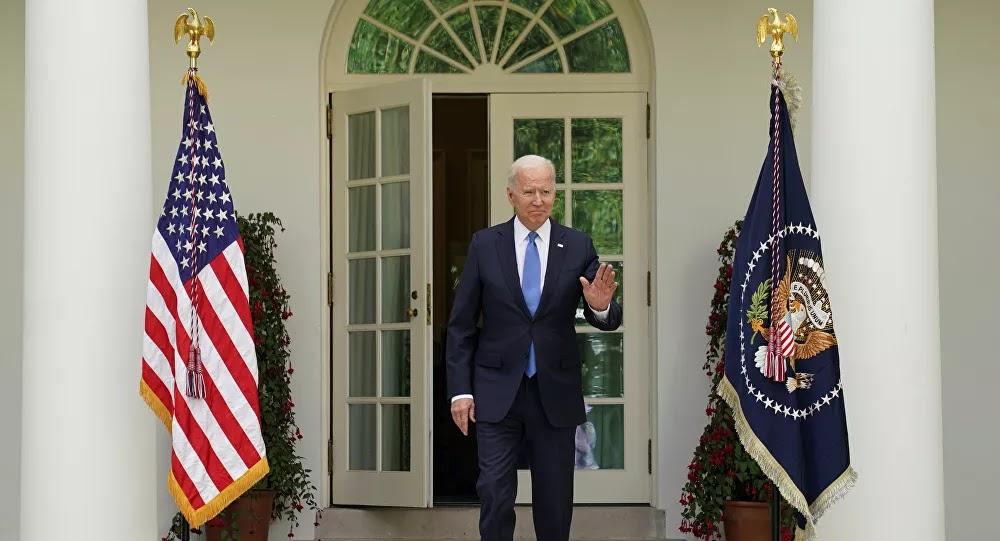 بمرسوم واحد بايدن يلغي قرارات من حقبة ترامب الرئاسية