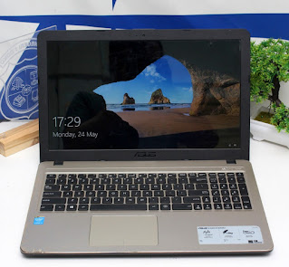 Jual Asus X540LA i3 Haswell 15,6 Wide