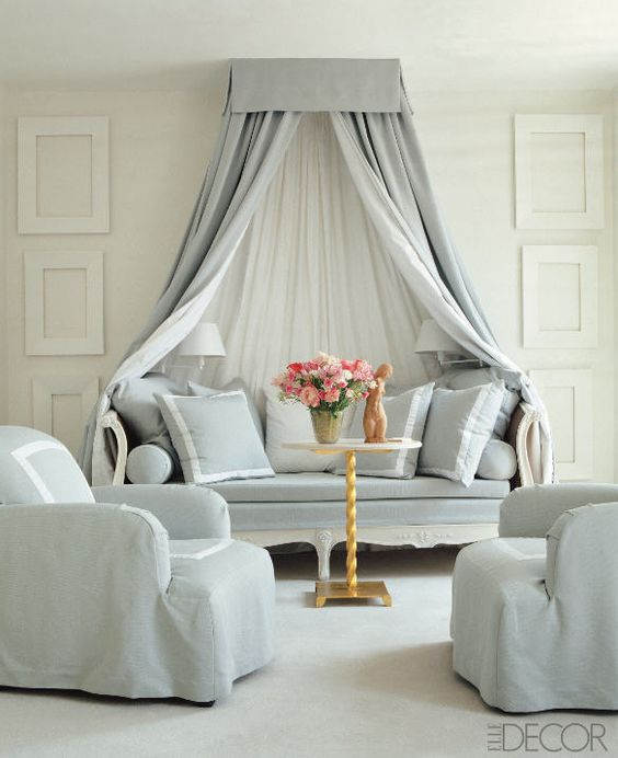 Décor | Colour Inspiration: Decorating with Dior Grey
