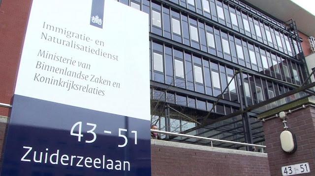 هولندا.. ارتفاع كبير في طلبات الإقامة و التجنيس المقدمة لمصلحة الهجرة و التجنيس الهولندية