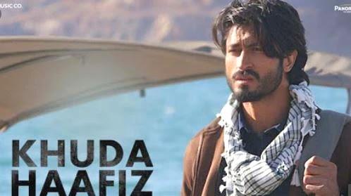 Khuda Hafiz Lyrics   Vishal Dadlani   Sayeed Quadri