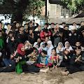 Perguruan Pencak Silat Pagar Nusa Hadir di Tambora Sebagai Wujud Mempertahankan Tradisi