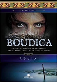 Águia - Trilogia Boudica