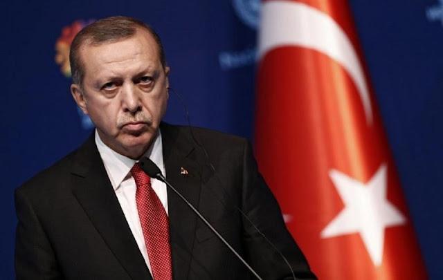 Αν ο Ερντογάν δεχθεί την Χάγη;