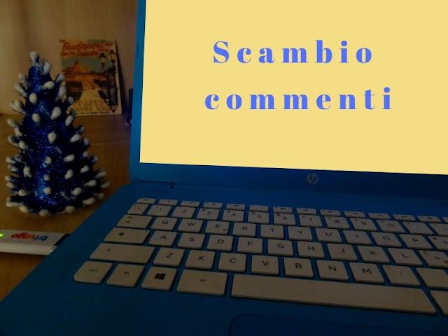 scambio commenti tra blogger non funziona