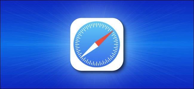 Apple iOS و iPadOS Safari Icon Hero