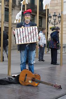 Matt Rakowski News Photography Barcelona