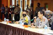 Kabaharkam Polri Lakukan Supervisi di PT Chevron Pasifik Indonesia