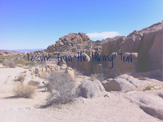 Lessons From the Hiking Trail | Pearls & Political Science